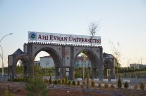 2014 Yılı Ahi Evran Üniversitesi'nin yılı oldu