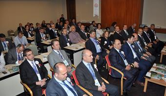 Tarımsal Yenilik ve Bilgi Sistemi Bölge Gurup Toplantısı Yapıldı