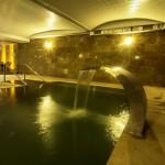 Grand Terme Hotel Termal Kapalı Havuz