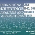 matematik konferansı