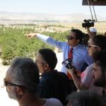 14.07.2016 Belediye Meclis Üyeleri İle  Tabiat Parkı İnceleme (5)