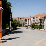 17.06.2015 Medrese Mah.Kümbetaltı Mezarlığı Sert Zemin Eski Yeni Hali (1 Yeni)