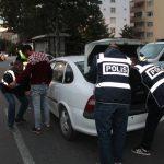 200 POLİSLİ ASAYİŞ UYGULAMASI (İHA/KIRŞEHİR-İHA)