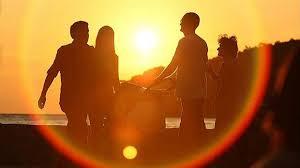 Güneş Işınlarına Dikkat!