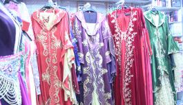 Kırşehir Esnafı; Biraz da Modelleştirerek Müşterilere Sunma Gayretleriyle Köklü Bir Geleneği Yaşatmaya Devam Ediyor.