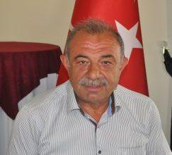 """Başkan Yavuz, """"Nefes Kredisi""""ne ayrılan miktarı açıkladı """"TİCARET BORSASI 9.000.000 TL"""""""