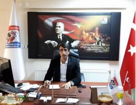 Başkan Ozan'dan Kırşehir İçin Bir İlk Daha!
