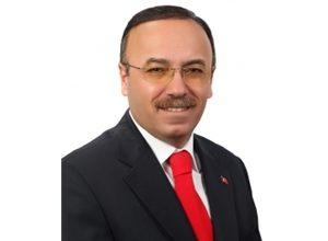 """AK Parti Milletvekili Hacı Turan; """"Alçakça Yapılan Darbe Girişiminin 2. Yıldönümü"""""""