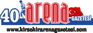 40 Arena Gazetesi nice nice uzun yıllara !