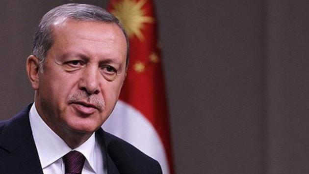Cumhurbaşkanı Erdoğan yeniden AKP Genel Başkanı seçildi