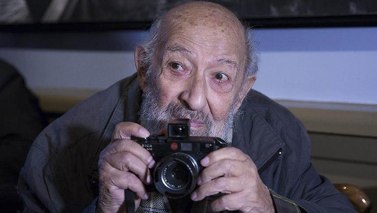 TGC, Usta Fotoğrafçısını Kaybetti