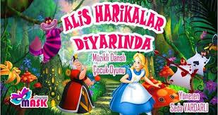 Kırşehir'de Beklenen Tiyatro Günü Geldi!