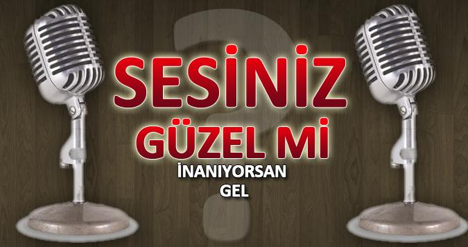 Kırşehir'de 1. Türk Halk Müziği ses yarışması düzenlenecek