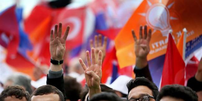 AK Parti'nin Kırşehir Belediye Meclis Üyesi Aday Listesi Açıklandı