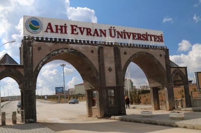AEÜ'de yeni doktora programı açıldı