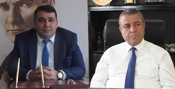 TSO ve Esnaf Odaları Birliğinden Petlas A.Ş.,'ye destek açıklaması