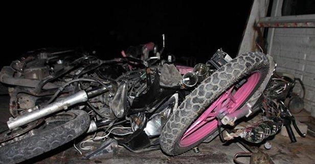 Kırşehir'de trafik kazası: 7 Yaralı!