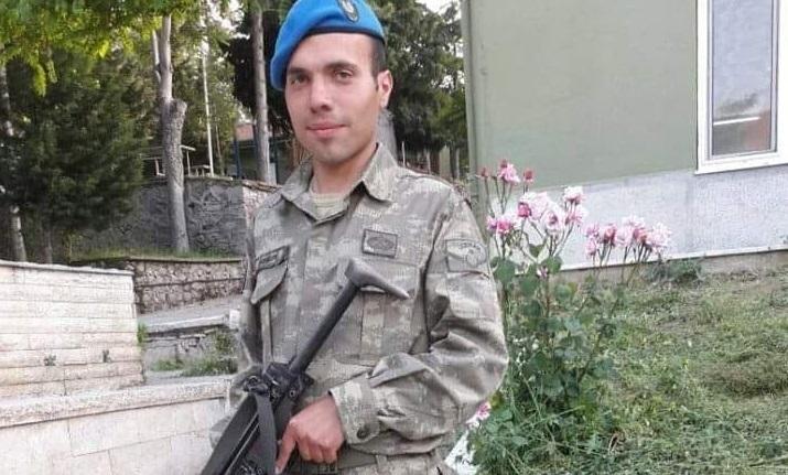 Barış Pınarı Harekatından şehit ateşi Kırşehir'e düştü