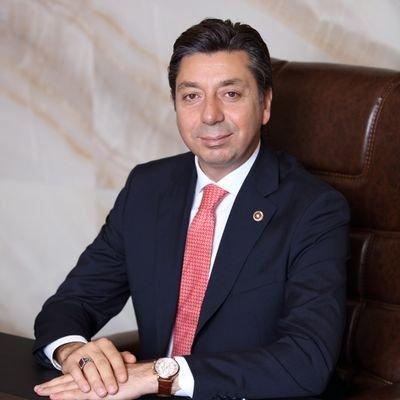 AK Parti Çorum ve Sinop koordinatörü milletvekili Kendirli oldu