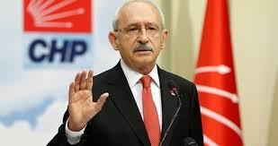 CHP Genel Başkanı Kemal Kılıçdaroğlu Kırşehir'de