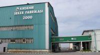 Kırşehir Şeker Fabrikası'nda 21 yılın en yüksek kristal şeker üretimi gerçekleştirildi