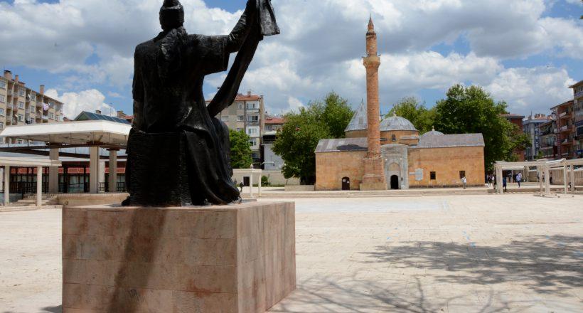Cumhurbaşkanı Kırşehir'e Geliyor
