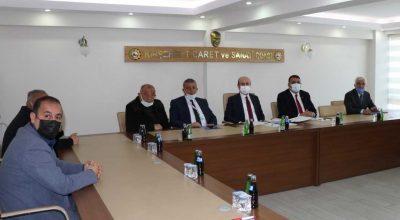 STK Başkanları Çalıştayı'nın ikincisi gerçekleştirildi