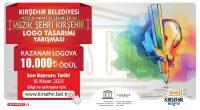 Kırşehir Belediyesi, UNESCO Yaratıcı Şehirler Ağı Çalışmaları İçin Logo Yarışması Başlattı