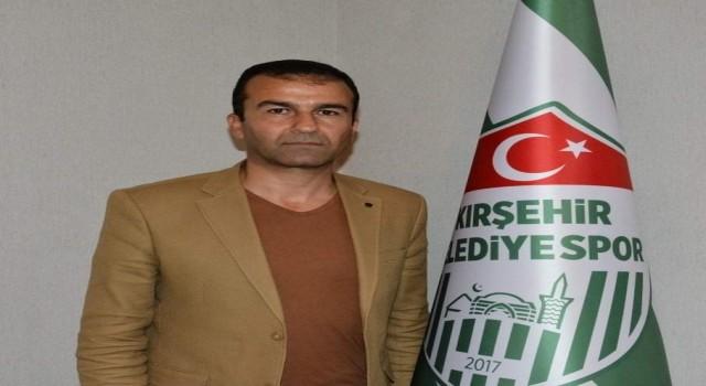 Kırşehir Belediyespor, Tarsus İdman Yurdu maçına odaklandı