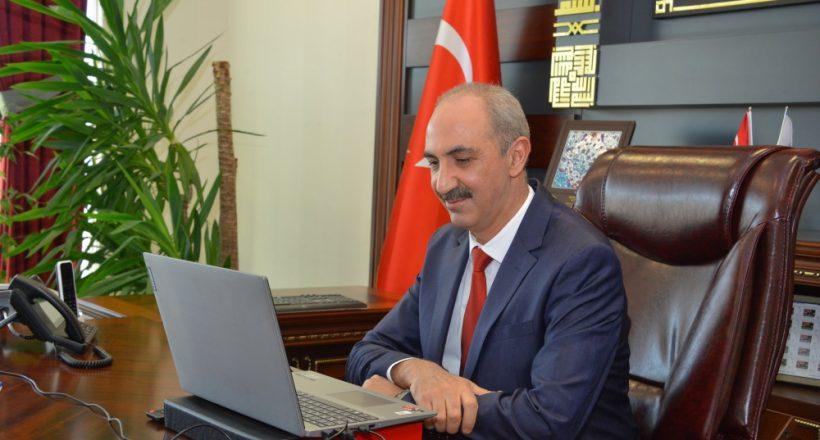 Erciyes Üniversitesi ile iş birliği protokolü imzaladı