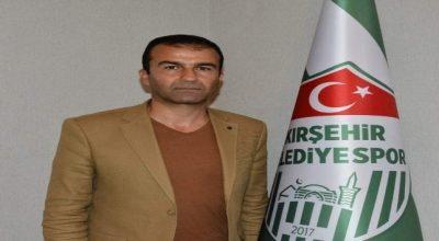 Kırşehir Belediyespor, Karacabey Belediyespor maçından galibiyet bekliyor