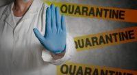 2 Apartman Mutant Virüs Nedeniyle Karantinaya Alındı