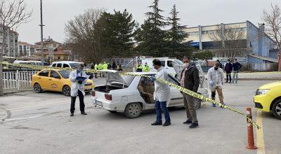 Çıkan Kavgada Biri Polis İki Kişi Yaralandı