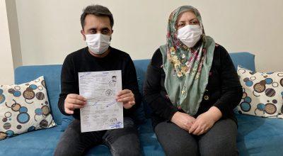 Kırşehir'de engelli memurun geçersiz sağlık raporuyla atandığı için işten çıkarıldığı iddiası