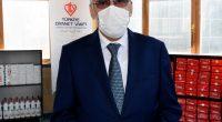 """Ahi diyarı Kırşehir'de açılan """"Hayır Çarşısı"""" ihtiyaç sahiplerine umut olacak"""