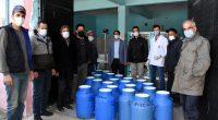 Beş Yılda Üç Kattan Fazla Artan Süt Üretimi Bozkır Çiftçisinin Yüzünü Güldürdü