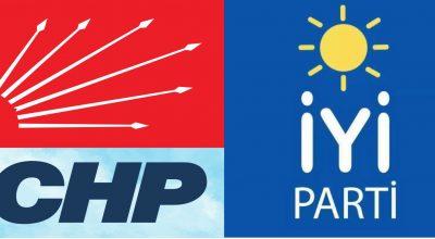 CHP ve İYİ Parti Belediye Meclis Üyeleri Arasında Neler Oluyor?