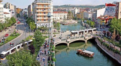 Eskişehir'de Kızılay'a ait 16 adet gayrimenkulün satışı yapılacaktır