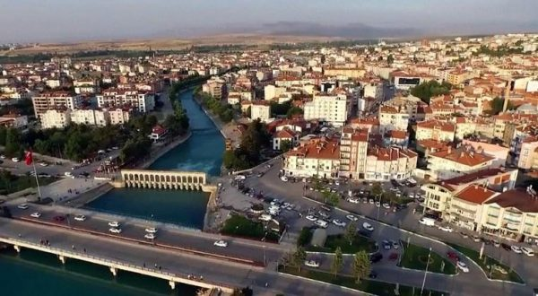 Konya Beyşehir'de açık otopark alanlarının işletme hakkı ihaleyle kiraya verilecek