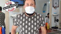 Berberler ve Kuaförler 'Aşı Önceliği' İstiyor