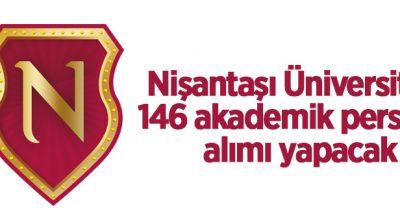 146 Akademik Personel alıyor