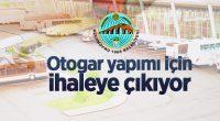 Uzunköprü Belediyesi otogar yapımı için ihaleye çıktı