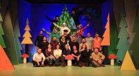 Devlet Tiyatroları Çocuk Oyunu İle 24 Haziran'da Cacabey Meydanında