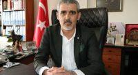 Hacıbektaş Belediye Başkanı'na Berberde Saldırı