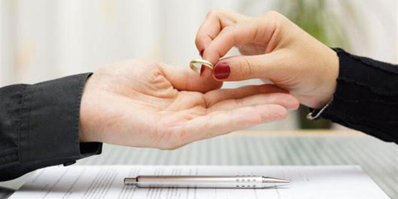 Evlenmeler Azaldı Boşanmalar Arttı
