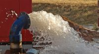 Kırşehir Yeni İçme Suyuna Kavuştu
