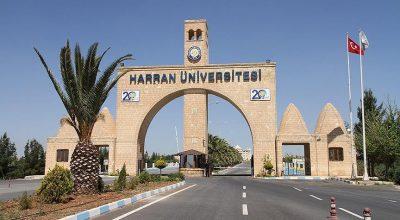 Harran Üniversitesi 2 öğretim görevlisi alacak
