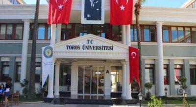 Toros Üniversitesi Öğretim Görevlisi ve Araştırma Görevlisi alıyor