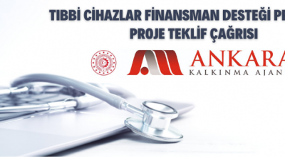 Ankara Kalkınma Ajansından proje teklif çağrısı