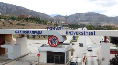 Tokat GOP Üniversitesi Öğretim Görevlisi alım ilanı